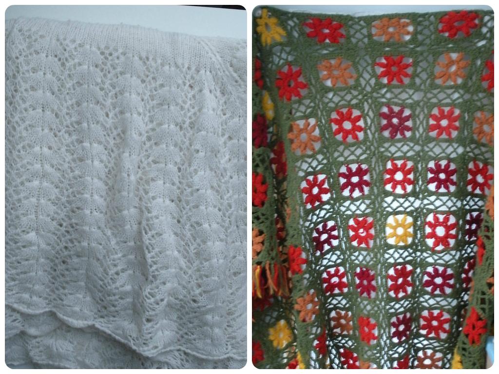 Feature Friday: Keepsake Blankets